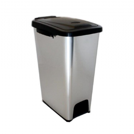 High Quality Pedal Bin - 27 Ltrs